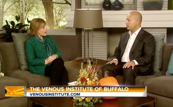 Dr. Vasquez Interviewed on AM Buffalo