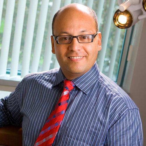 Michael Vasquez, M.D., FACS, RVT